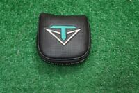 Toulon Design Putter Headcover Head Cover Golf Very Good