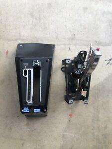 Hurst 1/4 Stick Shifter 350-400