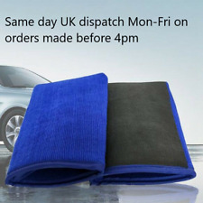 Clay Mitt for  Vehicle Clay Cleaning Faster than using a Clay Bar, Medium Grade