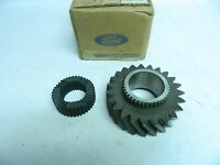 New OEM Ford Medium Heavy Truck 4th Gear Mainshaft