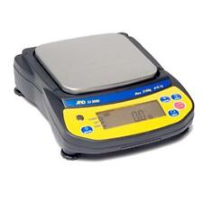 AND Weighing EJ-1500 NEWTON SERIES Compact Balances 1500g x 0.1g