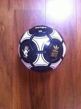 ADIDAS CONSORTIUM ADICUP 2010 RETRO BALL LIMITED EDITION FINAL 46664 SOLD OUT