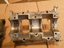 John Deere snowmobile 600 Kioritz engine KEC440 crankcases crank case cases