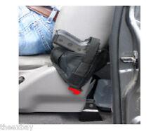 Vehicle Seat Buddy Holster For medium & Large Frame Guns Fits Glock Ruger HK S&W