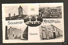 MOUILLERON-EN-PAREDS (85) MOULIN à VENT & VILLAS