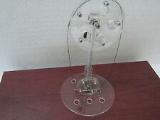 Nitinol shape alloys memory wire, Gedächtnislegierung Zaubertricks STIRLINGMOTOR