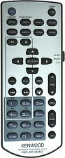 KENWOOD KVT-516 KVT516 GENUINE RC-DV340 REMOTE *PAY TODAY SHIPS TODAY*