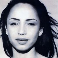 SADE - THE BEST OF SADE NEW CD
