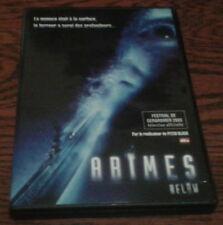 DVD / ABIMES la menace était à la surface,la terreur a surgi des profondeurs