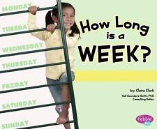 How Long Is a Week? (The Calendar)-ExLibrary