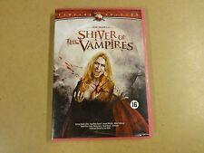 DVD / SHIVER OF THE VAMPIRES ( JEAN ROLLIN )