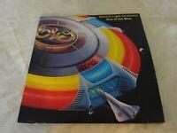 ELO Electric Light Orchestra Out of The Blue  LP Original Album LP Record Vinyl