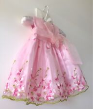 "Reborn Baby Girl doll Clothes Outfit Dress Doll ACCESSORY For 22"" Doll Gift Hot"