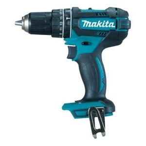 Makita DHP482Z 18V Li-Ion LXT Combi Drill. Batteries and Charger Not Included