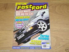 March Monthly Cars, 1990s Transportation Magazines