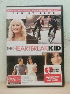 The Heartbreak Kid DVD - Ben Stiller Rom Com Romantic Comedy Movie
