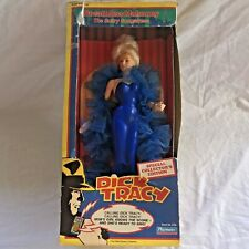 "Toys R' Us Dick Tracy Breathless Mahoney Madonna 14"" Figure Comic Movie Defunct"