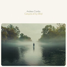 Canyons of My Mind Andrew Combs 5029432023123