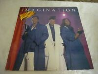 Imagination Gold Original Album LP Record Vinyl