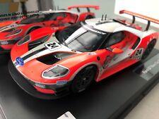 "Carrera Digital 124 23841 Ford GT Race Car ""No. 24"" NEU BOX OVP"