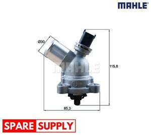 THERMOSTAT, COOLANT FOR CHEVROLET MAHLE TM 43 105