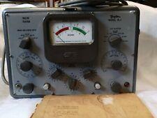 More details for taylor 45c valve tester