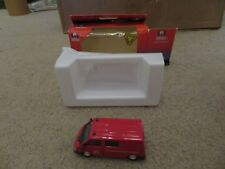 Solido 2138 Renault Trafic Ambulance #18 Nice with Box See My Store