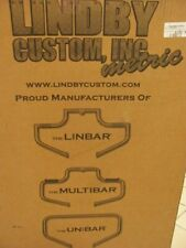 Lindy Unibar 0505-0961 New Old Stock