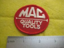 Mac Quality Tools Racing Patch