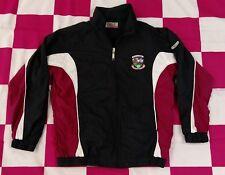 Galway GAA O'Neills Hurling / Gaelic Football Jacket (Youths 7-8 Years)