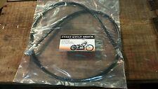 Harley Speedometer Cable 73-78 FX FXR Shovelhead 73 XL Ironhead Sportster +6 AMF
