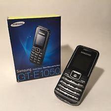 Cellulare SAMSUNG GT - E1050