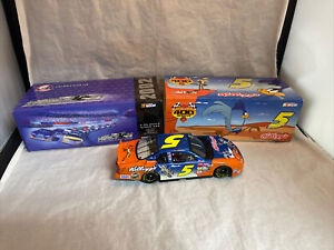 Action Terry Labonte #5 Kellogg's Looney Tunes Rematch Blue 1:24 Scale