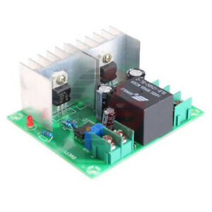 Low Frequency 12V 300W 50Hz Inverter Driver Board Transformer Converter Module