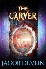 The Carver (Order of the Bell) (Volume 1), Devlin, Jacob, Acceptable Book