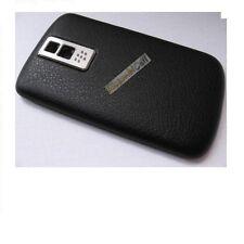 COVER POSTERIORE Copribatteria BlackBerry 9000 Bold NERO BLACK NUOVO ORIGINALE