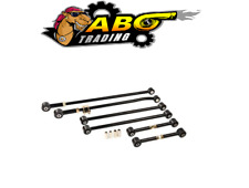ARB For 92-08 Toyota Land Cruiser Upper Adjustable Heavy Duty Trailing - UTA3036