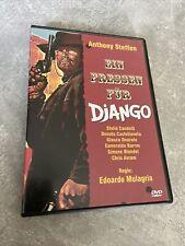 Ein Fressen für Django DVD Anthony Steffen Westernklassiker