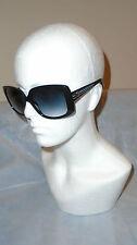 Missoni Ladies Black Sunglasses MM526-01S - New and Genuine