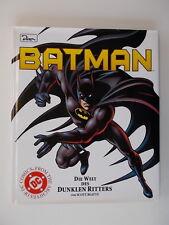 BATMAN - Die Welt des dunklen Ritters - Scott Beatty. DC, Dino Hardcover / Z.1-2
