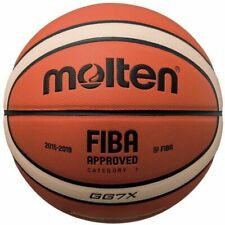 New listing Basketball Molten GG7X in/outdoor basketball training