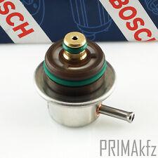 BOSCH 0 280 160 557 Kraftstoffdruckregler Audi 80 100 A6 Skoda Fabia VW Golf IV