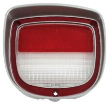 1973-1977 Chevelle Station Wagon El Camino Back Up Light Lens Right GMC Sprint