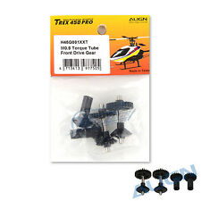 ALIGN T-REX 450P l/p M0.6 torque tube front drive gear Set/26T H45G001XXW nouveau