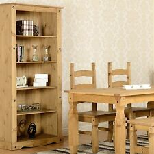 Pine Solid Bookcases, Shelving & Storage for Children