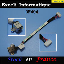 Original DC Power Jack in cable for FUJITSU LIFEBOOK N532 P / N: 1417-0058000