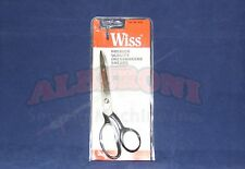 "Wiss W426 6""  W426 6-1/4""Bent Trimmers Industrial Sewing Shears Scissor"