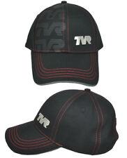 904613ee1cf Black Chino Cotton TVR   Union Jack PU Under Peak Baseball Cap Official