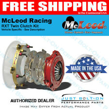 82743a0a2de9d Free shipping. Brand  McLeod RacingWarranty  Unspecified Length. McLeod  Racing RXT Twin Clutch Kit (Fitment in Description)  6923-07