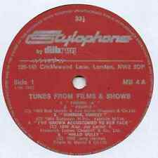 "Rolf Harris - Stylophone - Shows And Films - 7"" Single"
